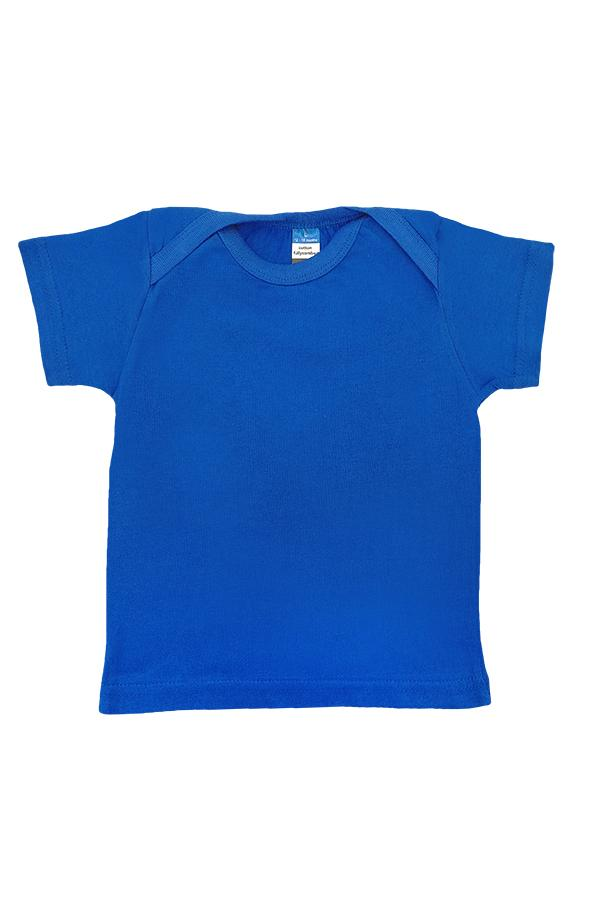 Basic Baby T-shirt Royal Blue
